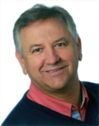 Ortsbürgermeister Peter Lauer